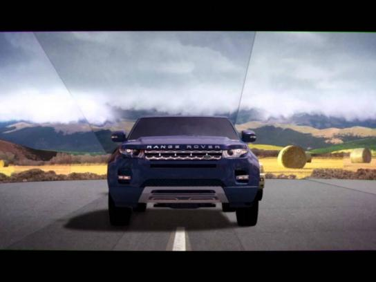 Land Rover Film Ad -  65th Anniversary