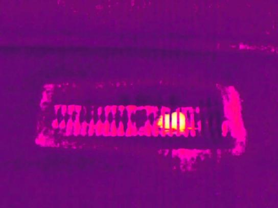 Seek Thermal Film Ad -  Mouse