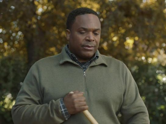 Golfnow Film Ad - Leaves