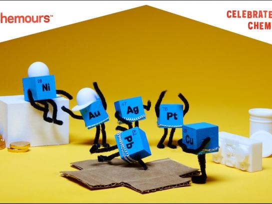Chemours Digital Ad - Metals