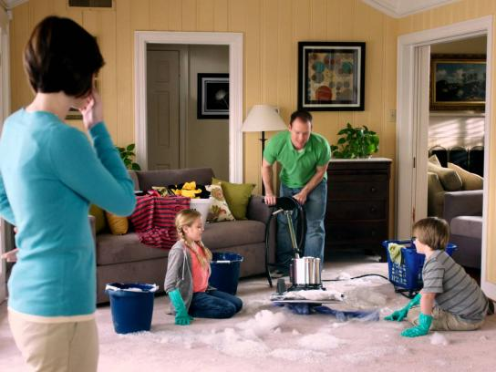 Maytag Film Ad -  Washing Machine