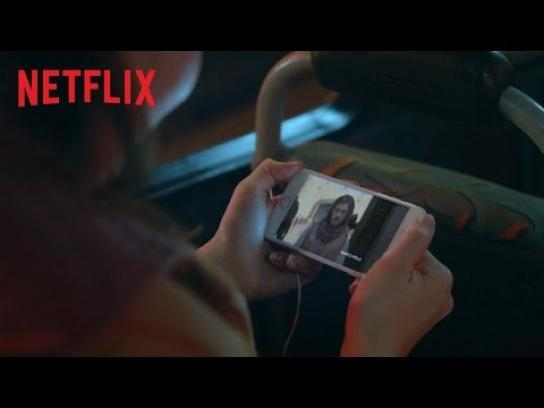 Netflix Film Ad -  Sara