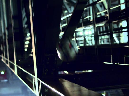 Nissan Film Ad -  Truckerball
