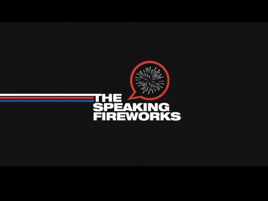 Military with PTSD Direct Ad - The speaking fireworks