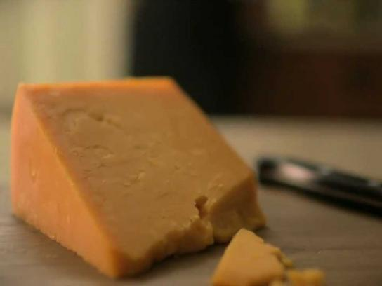 Wisconsin Cheese Film Ad -  The Promotion