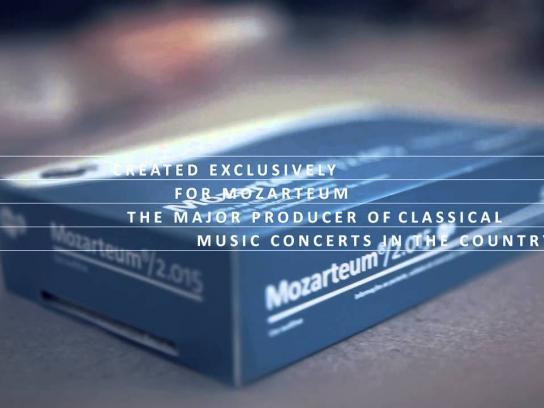 EMS Direct Ad -  Musical medicine box