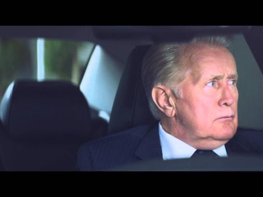 Chrysler Film Ad -  American-est