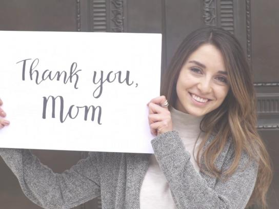 Project Literacy Digital Ad - Thank you Mom