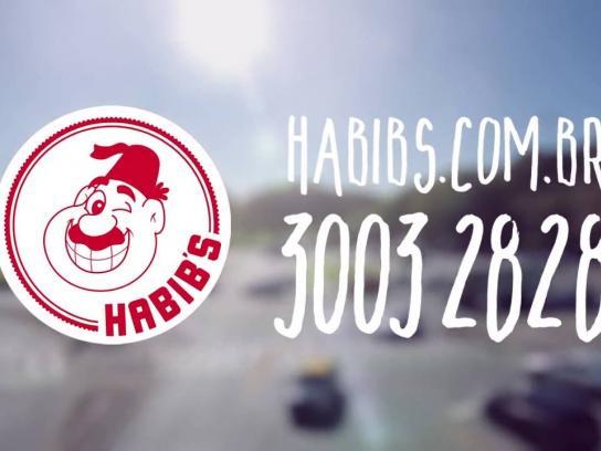 Habib's Film Ad - Rush hour
