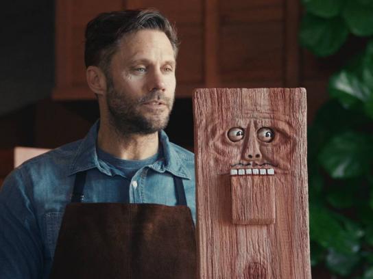 Humboldt Redwood Film Ad - Just a post