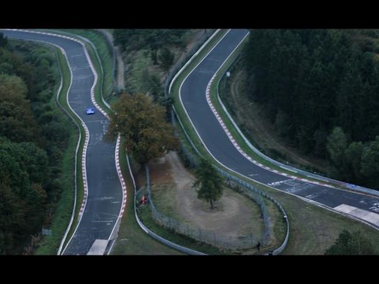 Nio Film Ad - Nurburgring record breaker