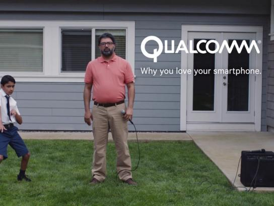 Qualcomm Film Ad - Ignore This - Beatbox Version