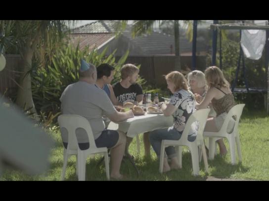 Mardi Gras Film Ad - #EqualLove