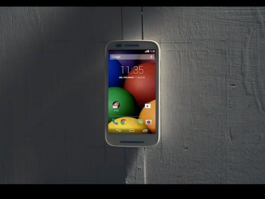 Motorola Film Ad -  Meet Moto E