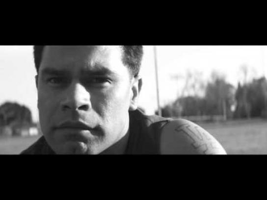 Nike Film Ad -  Los Fearless, Ricky