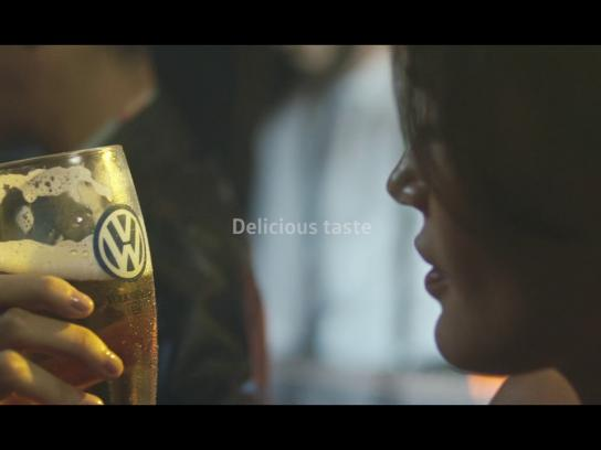 Volkswagen Direct Ad - VW BEER