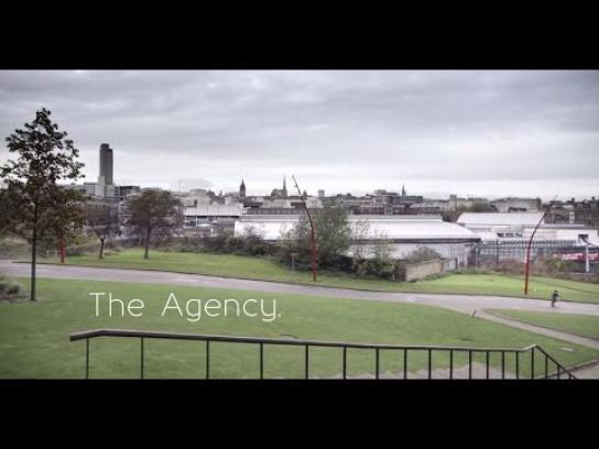 Uber:  The Agency