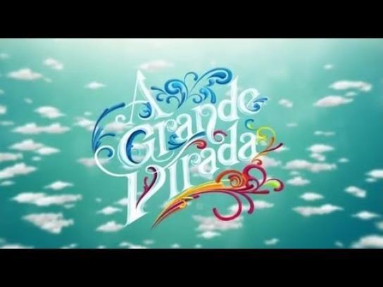 Havaianas Film Ad -  A Grande Virada