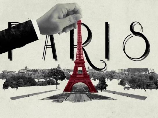 Publicis Digital Ad -  Change by Marcel Bleustein-Blanchet