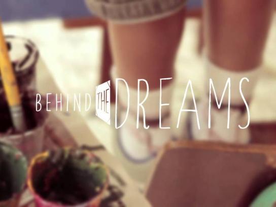 O Pão dos Pobres Foundation Digital Ad -  Behind the Dreams