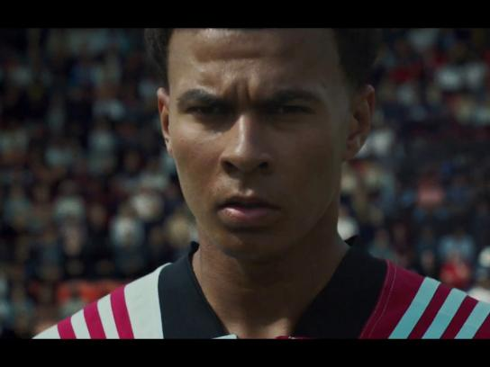 BT Sport Film Ad - Being Dele