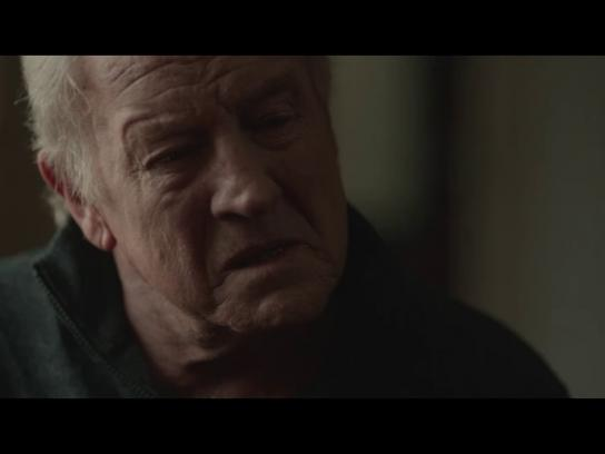 Parkinson's NSW Film Ad - The Hold