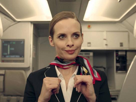 Zenonade Film Ad -  Plane