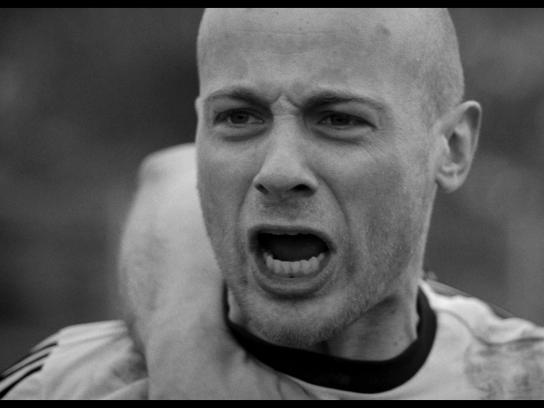 Adidas Film Ad -  An ode to football