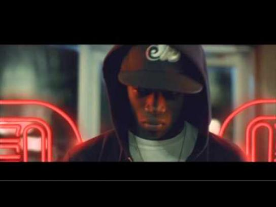 Centraide Film Ad -  Thug