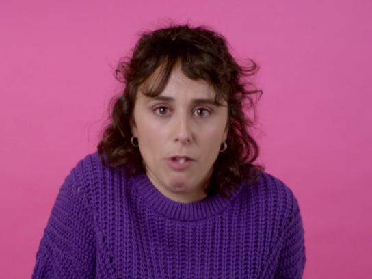 Mecal Film Ad - Vomit