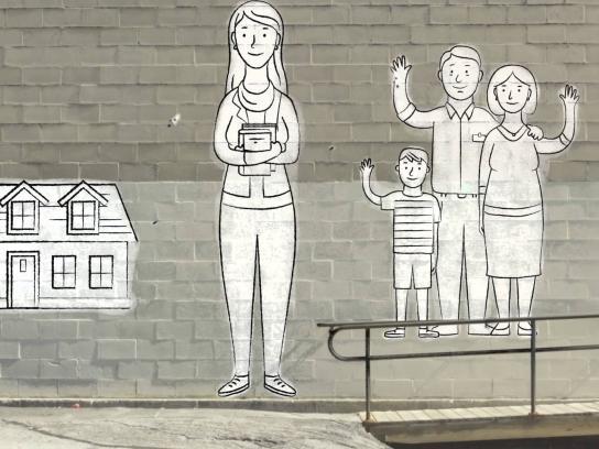 Community College of Vermont Film Ad - Meet Anna
