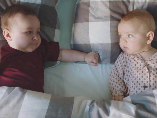 IKEA Film Ad - Like a baby