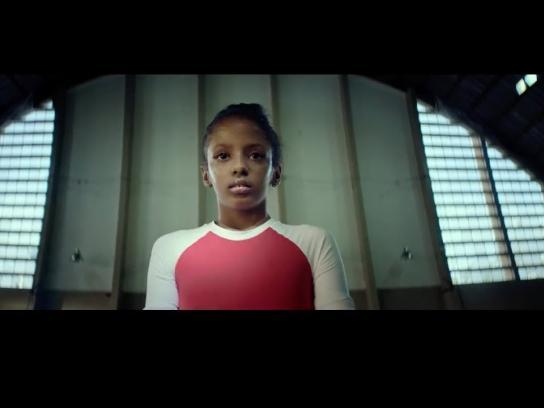 NESCAU Film Ad - Don't Let Fear Stop Your Child