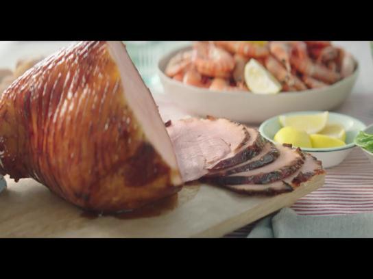 ALDI Film Ad - Ham