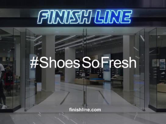 Finish Line Film Ad - Destiny