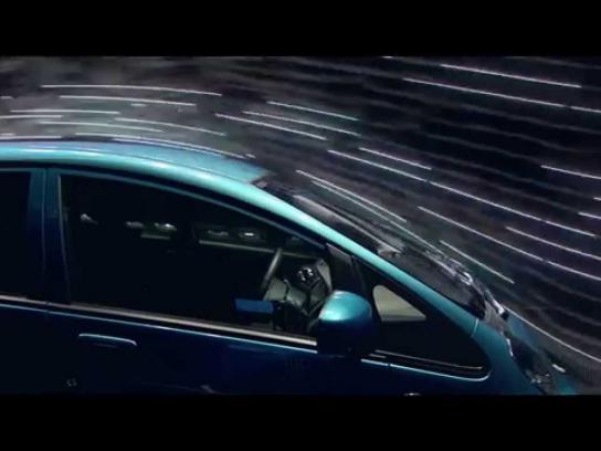 Mitsubishi Film Ad -  Built better