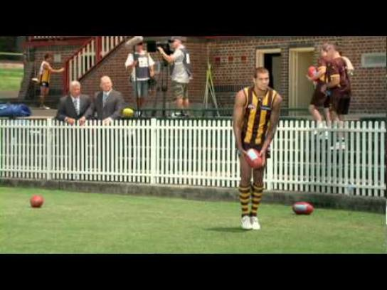 Fox Film Ad -  AFL