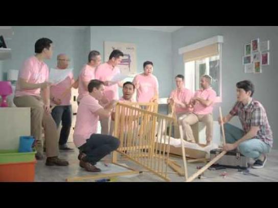 AXA Film Ad -  The Choir