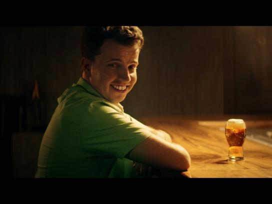 Heineken Film Ad - Okay