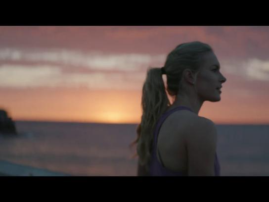 ASICS Film Ad - #IMoveAustralia