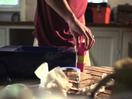 Moen Digital Ad -  Moen Inventor Series - Toys