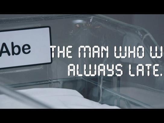 REEL Canada Film Ad - The Man Who Was Always Late
