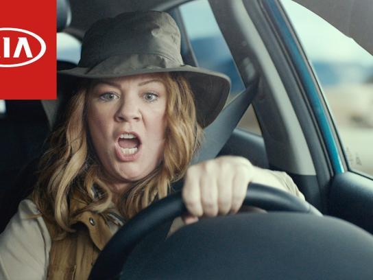 KIA Film Ad - Rhino