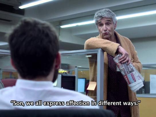 Magistral Film Ad -  Boss