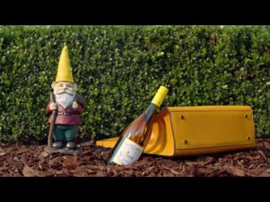 Cupcake Vineyards Film Ad - Early Exit