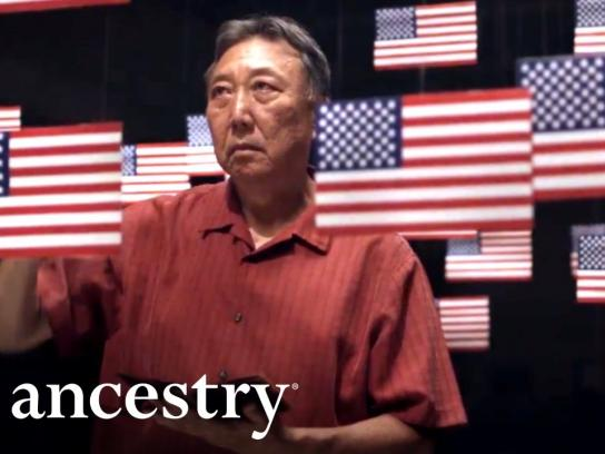 Ancestry.com Film Ad - Descendants of Honor