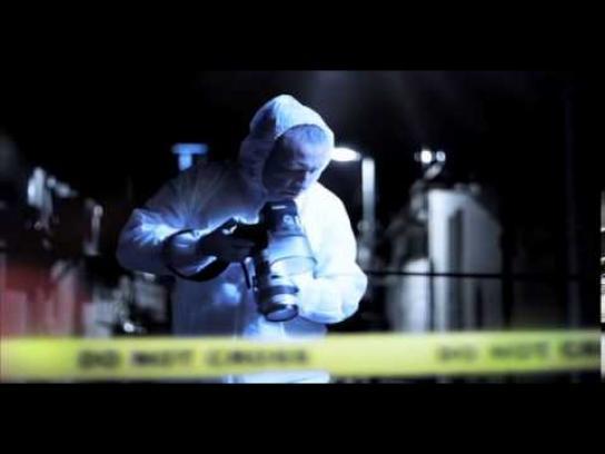 Fox Sports Film Ad -  CSI