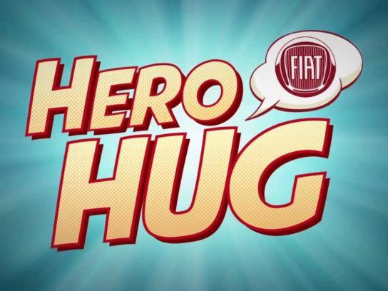 Fiat Film Ad -  Hero Hug