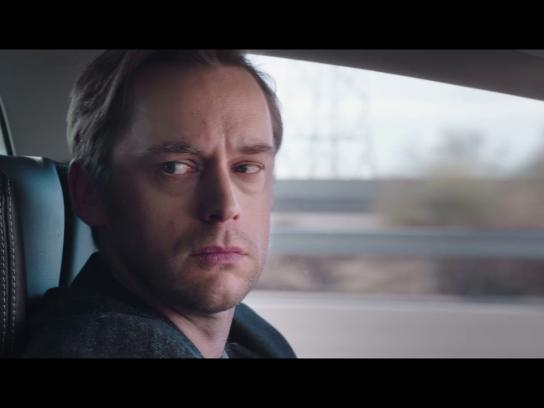 Renault Film Ad - Airport