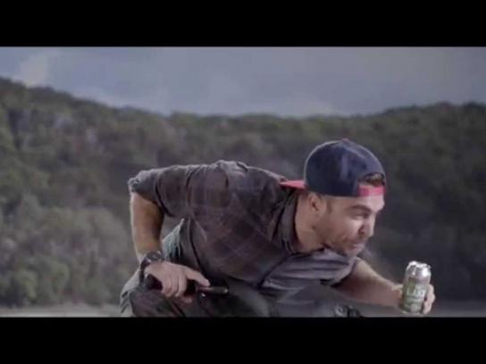 Royal Life Saving Film Ad -  Sinker - Corbin